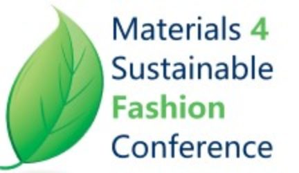 materials 4 sustainable fashion conference.com