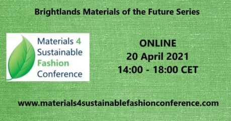 Sustainable Fashion Conference